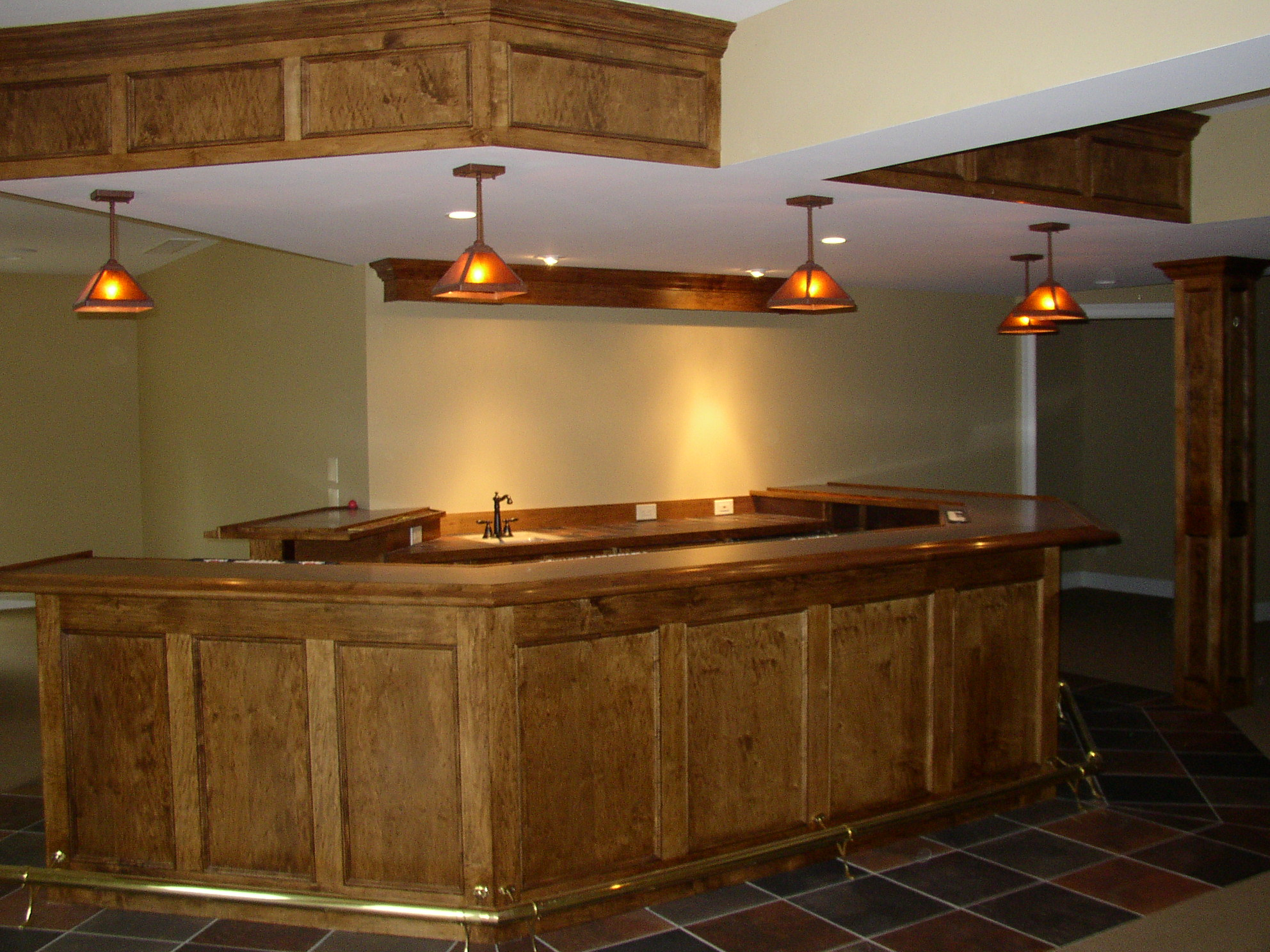 Remodeling Combs Builders Inc